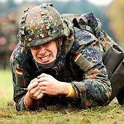 """Grundausbildung: Doch kein Master in """"Militär-Studien"""""""