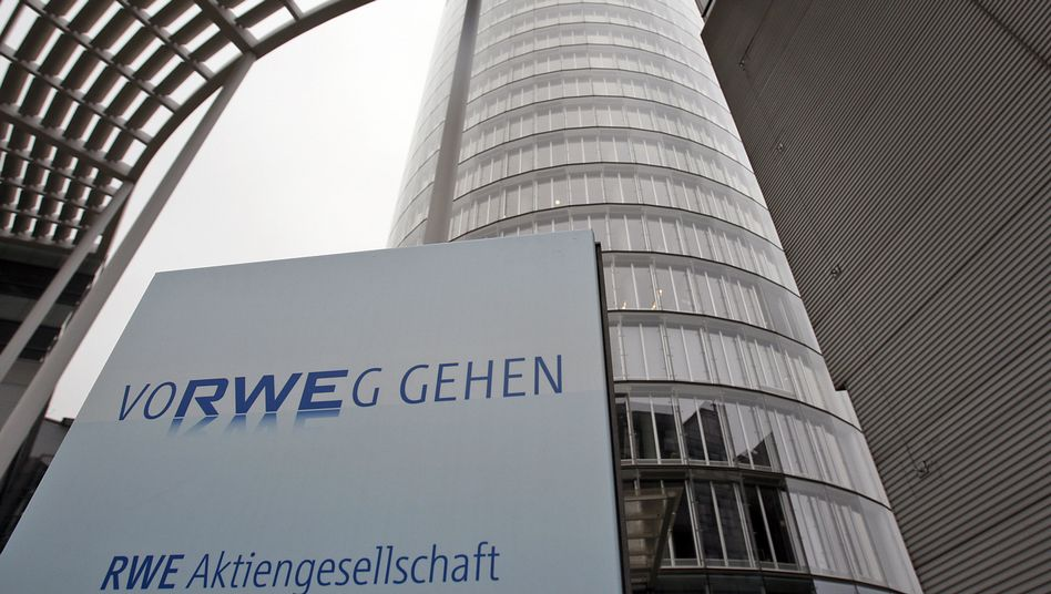 RWE-Zentrale in Essen: Betriebsbedingte Kündigungen nicht ausgeschlossen