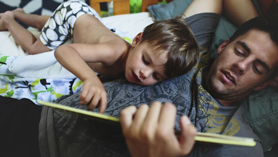 Hirnforschung: Wie Eltern die Sprachentwicklung ihrer Kinder fördern können