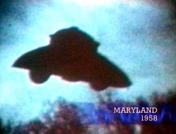Angebliches Ufo-Foto: US-Behörden sollen sich vor Gericht offenbaren