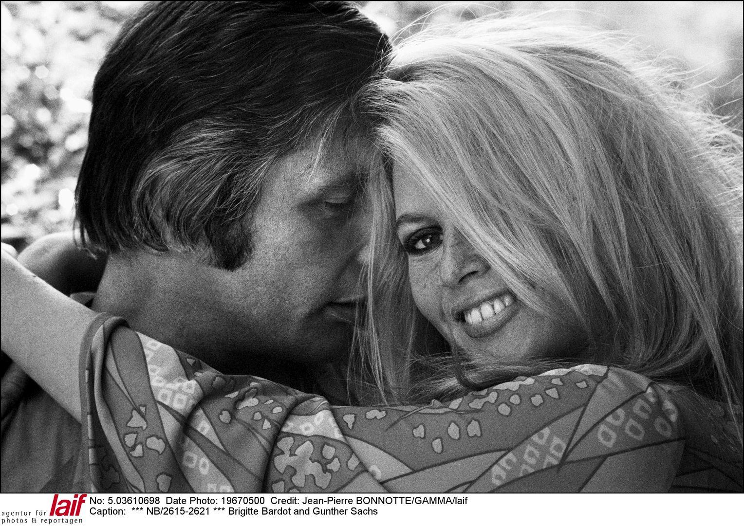 Brigitte Bardot Sohn