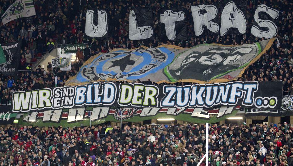 Ultras von Hannover 96: Maßnahmen abseits jeglicher Diskussionen