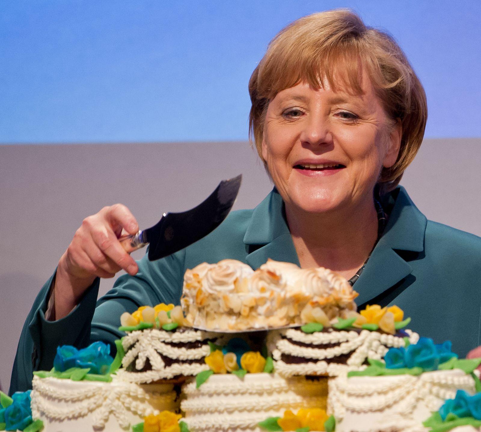 CDU-Wirtschaftstag