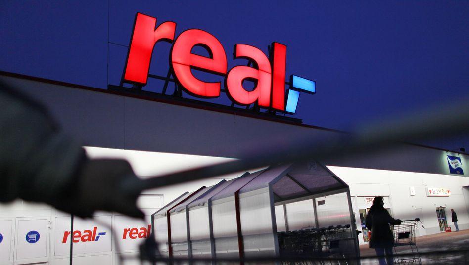 """Real-Markt in Köln: """"Klarheit und Planbarkeit"""" für fast die Hälfte der Mitarbeiter"""