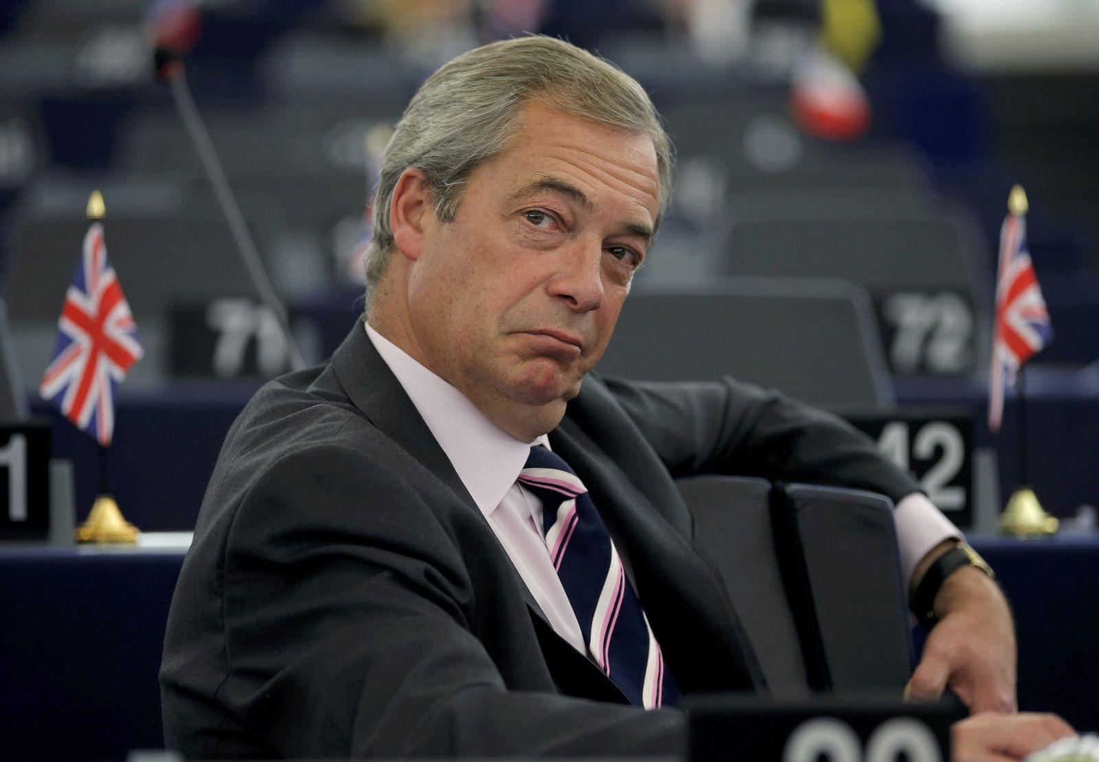 BRITAIN-EU/MOVIE