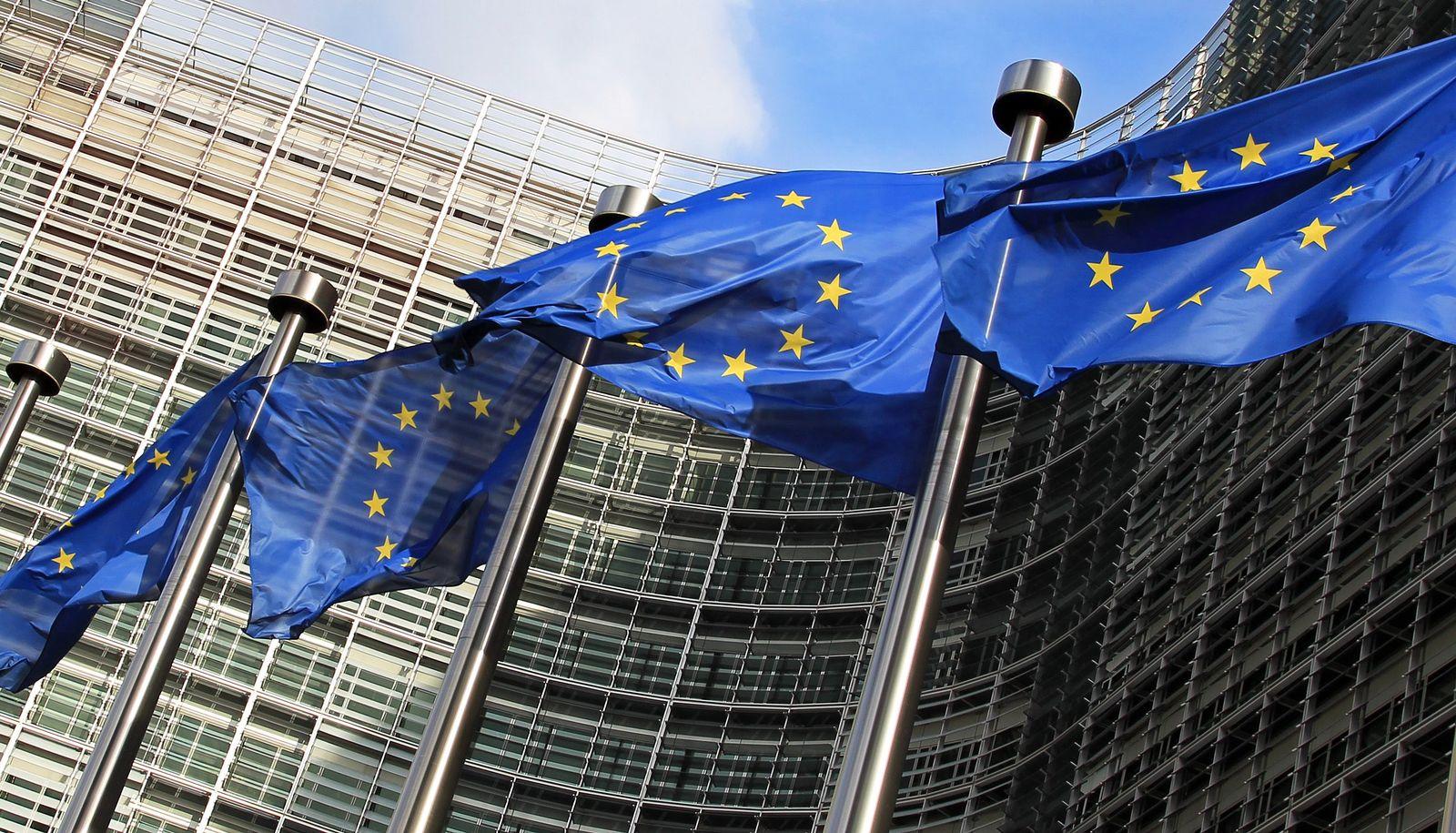 EU Kommission / Brüssel