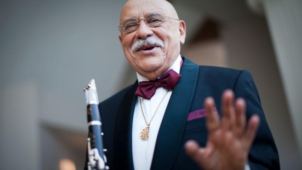 Klezmer trifft Jazz: Jüdische Folklore, afroamerikanische Sounds