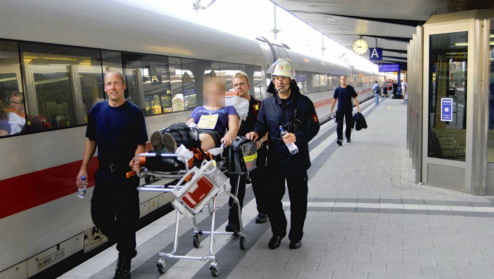 Glutofen Deutschland: Des einen Freud, des anderen Leid