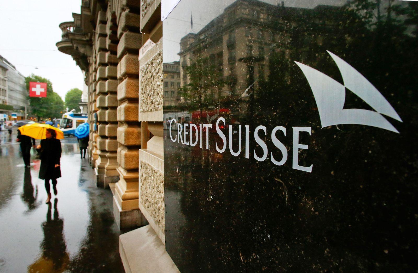 Credit Suisse / Zürich