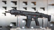 Regierung verschärft Richtlinien für Rüstungsexporte