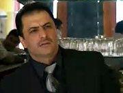 """Will mehr Sicherheit für die Hauptstadt: """"Präsident"""" Mahmud al-Zein"""