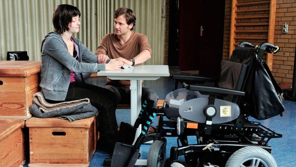 ARD-Behinderten-Drama: Primetime als Problemzone