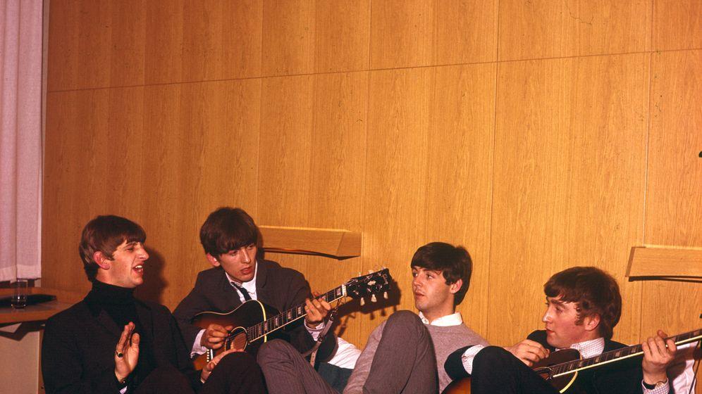 """""""Eight Days A Week"""": Die Beatles auf Touren"""
