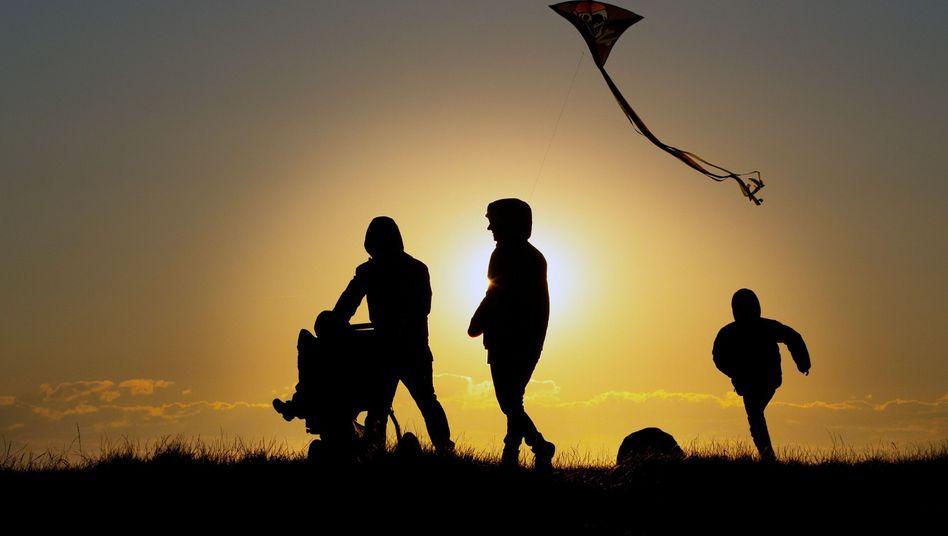 Zeit für die Familie: Familienministerin will 32-Stunden-Woche aus Steuern zahlen