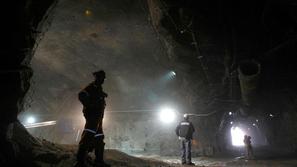 Werte in der Wildnis: Wo Geologen große Metallvorkommen vermuten
