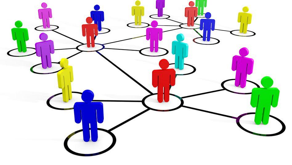 Netzwerke im Fokus: Wie belastbar sind die Daten?