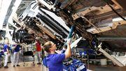 Wo in Deutschland viel verdient wird - und wo wenig