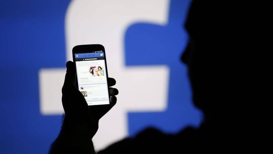 WhatsApp-Übernahme: Facebooks Milliardendeal irritiert die Hightech-Industrie