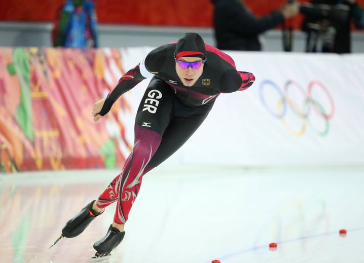 Athletensprecher Moritz Geisreiter war Langstreckenläufer. Heute ist er studierter Wirtschaftspsychologe und Karriereberater.