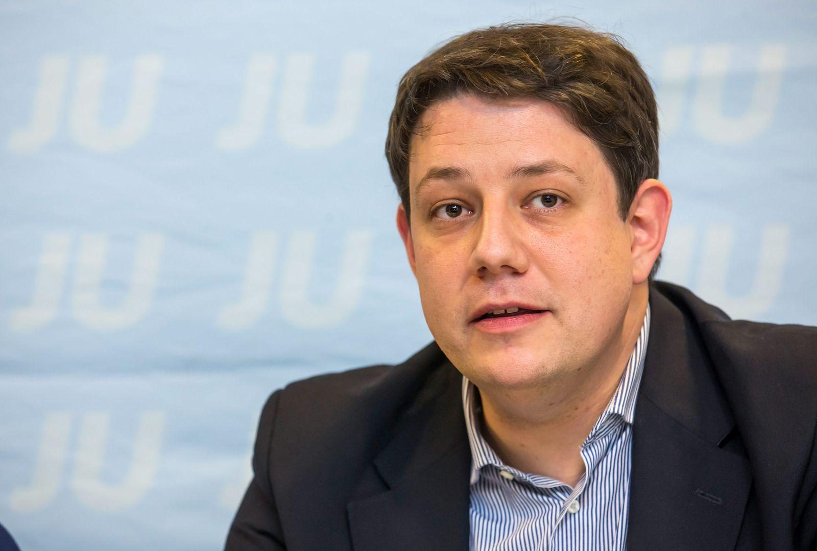 Philipp Mißfelder/ Junge Union