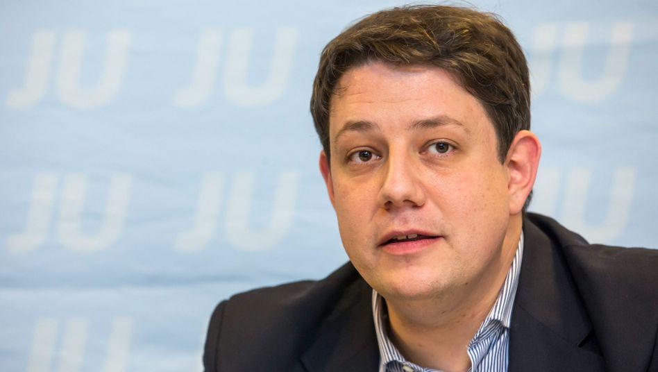 CDU-Außenpolitiker Mißfelder (Archivbild): Gegen Kontakte gab es Spenden