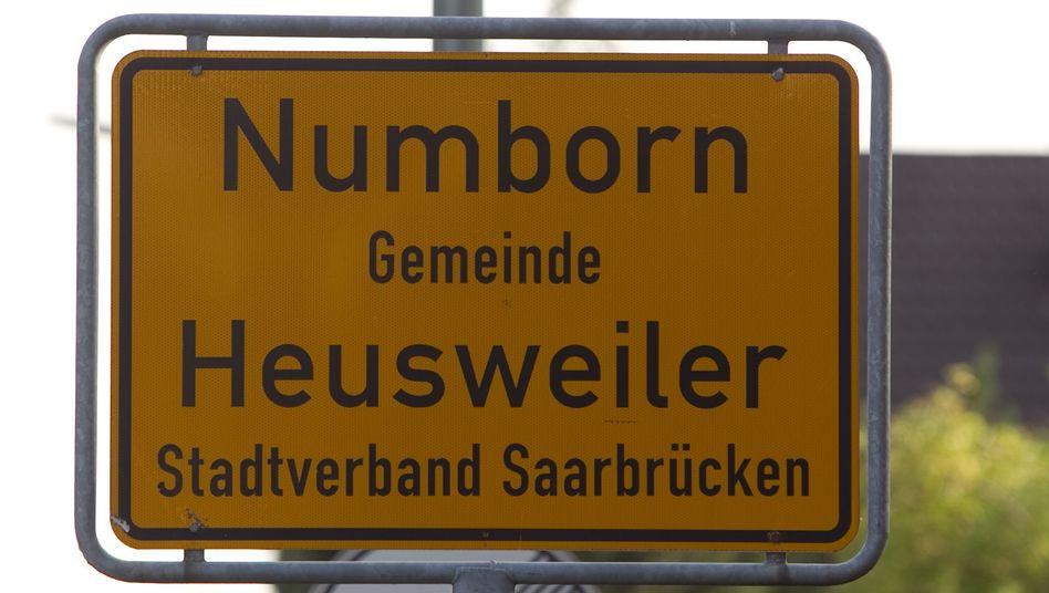 Numborn: Dieses Dorf im Saarland stürmten im vergangenen Jahr 2000 junge Menschen