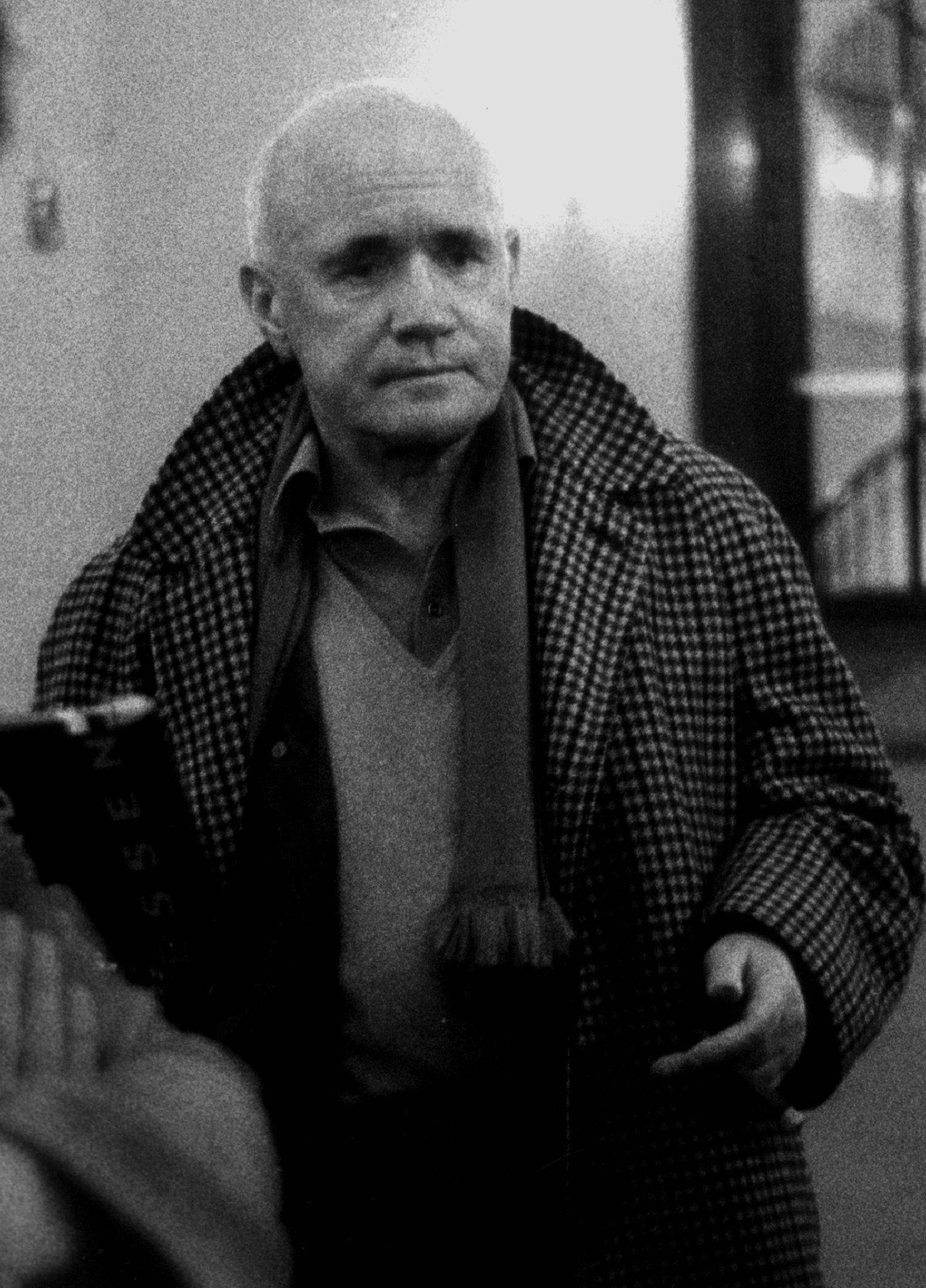 Jean Genet/ Les Nègres