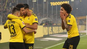 Das Aushängeschild der Bundesliga heißt Borussia Dortmund