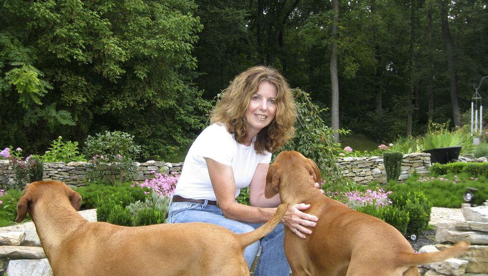 Folgen von 9/11: Das neue Leben der Therapeutin Allison Edwards