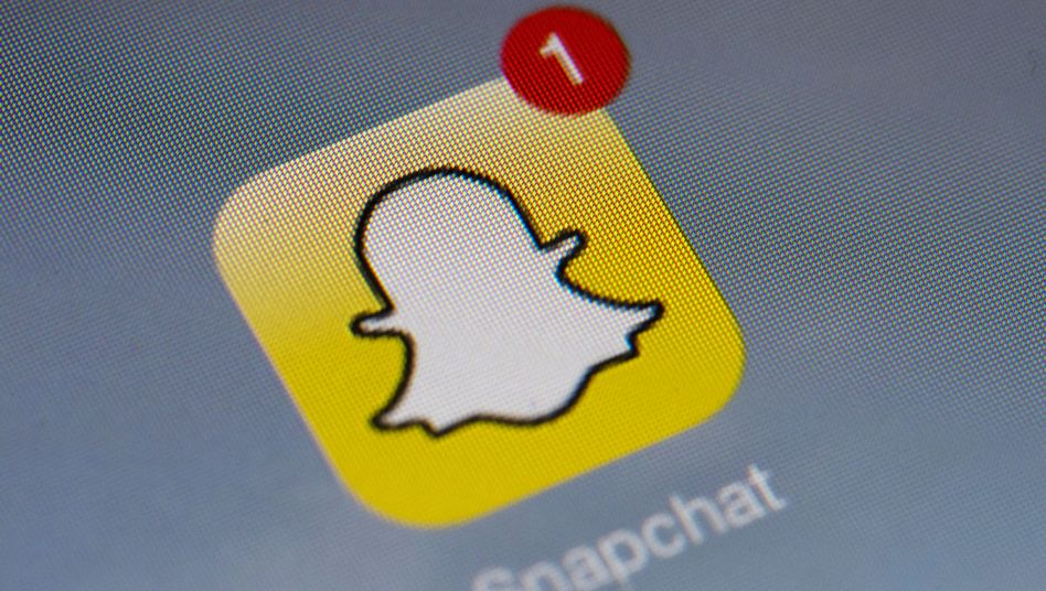 Snapchat-Logo: Magische Kreatur der Tech-Branche