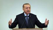 Erdogans Spendenaufruf