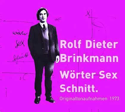 Brinkmann-CD: Einzigartiger großer Furor