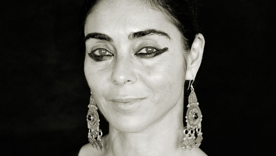 """Iranische Filmemacher: """"Fuck it - ich werde mich auf ihre Seite stellen"""""""