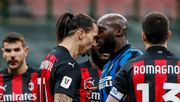 Ibrahimović trifft, Ibrahimović fliegt, Milan verliert