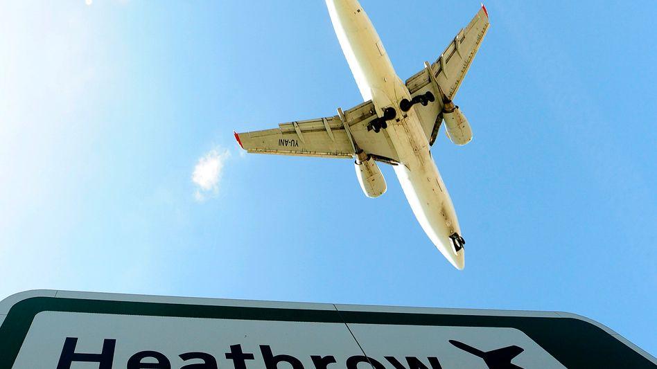 Heathrow Airport: Massive chinesische Investitionen in Europa