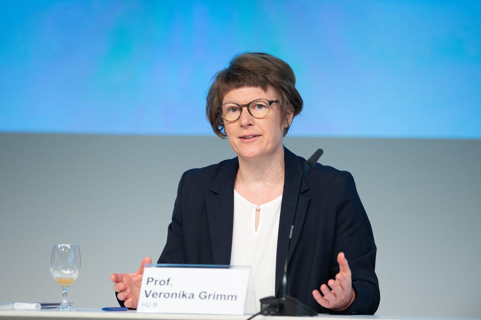 Veronika Grimm