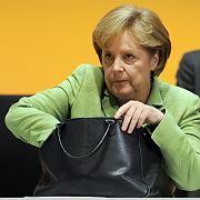 Merkel: Wochenendhaus wird laut Brandenburger Landesregierung nicht von Ex-Stasi-Offizieren bewacht