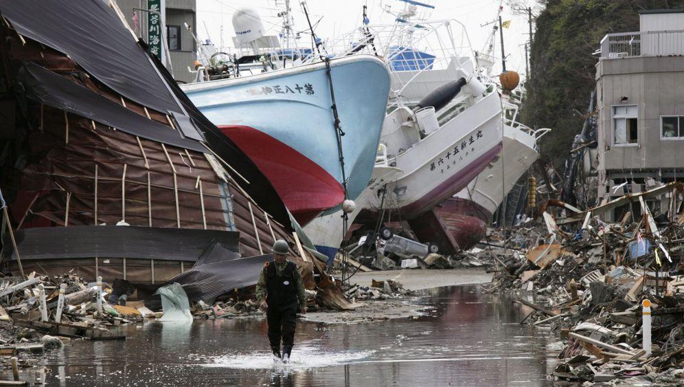 Fukushima fünf Jahre danach: Die verlorene Heimat