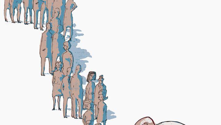 Vorurteile unter Ärzten: Ich, Halbgott