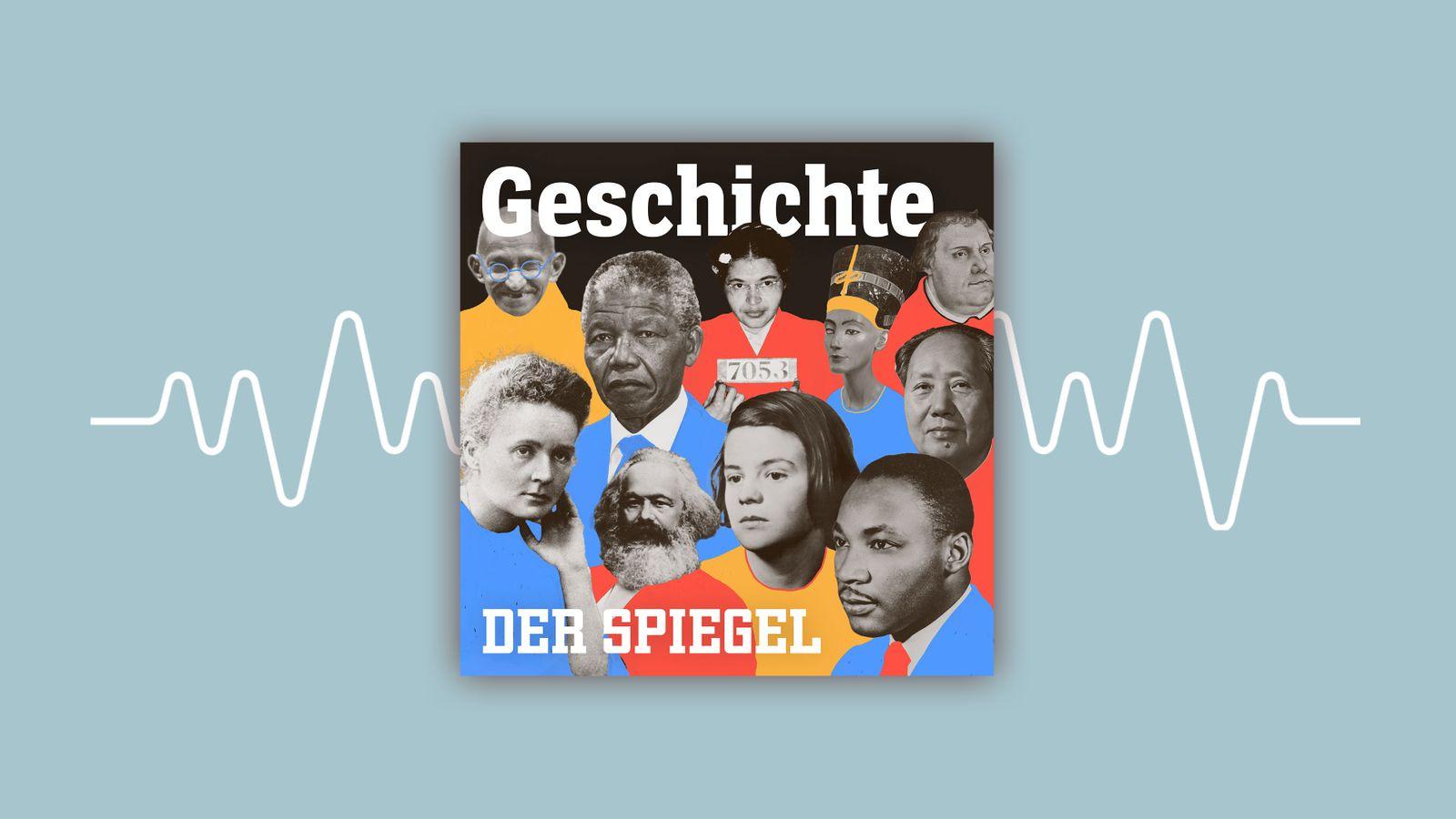 podcast-geschichte