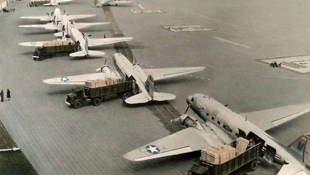 Douglas DC-3: Die Mutter aller Linienflieger