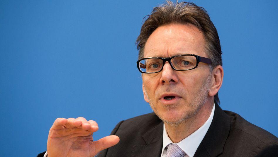 Holger Münch, Chef des Bundeskriminalamts: Der Bundestrojaner ist ein umstrittenes Projekt