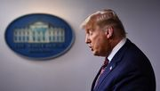 Trump bezeichnet sich noch immer als Sieger