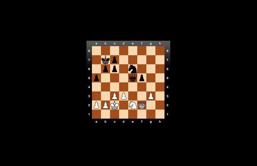 Schach WM 2013 / 18.11.13