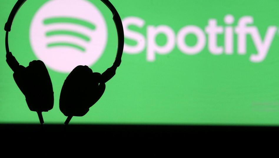 Im Jahr 2019 steigerte Spotify seinen Umsatz. Das Unternehmen verzeichnet aber immer noch einen hohen Verlust