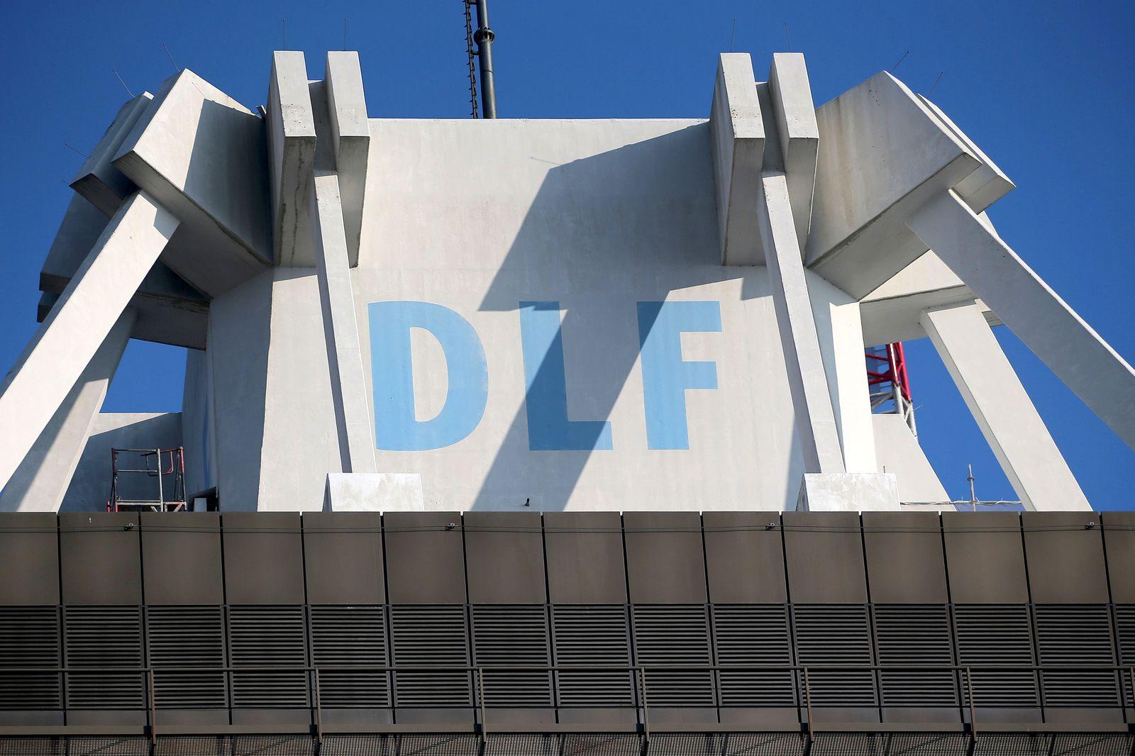 Deutschlandfunk in Köln
