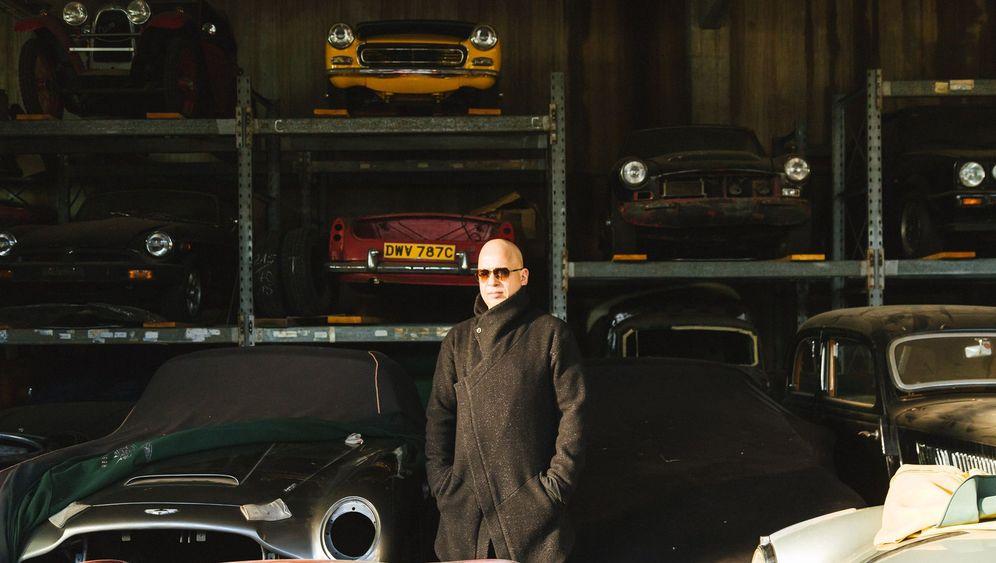 Aston Martin Lagonda: Lagondär!
