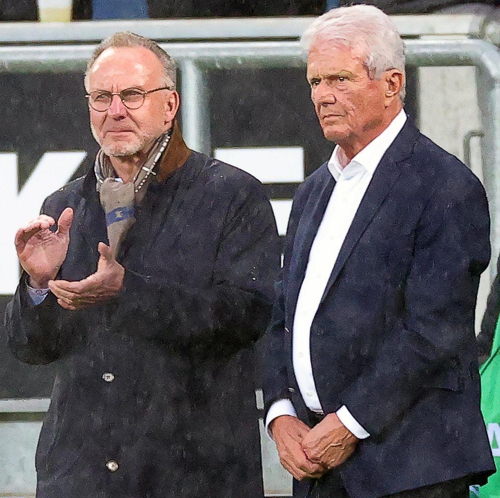 TSG 1899 Hoffenheim vs Bayern Munich, Sinsheim, Germany - 29 Feb 2020