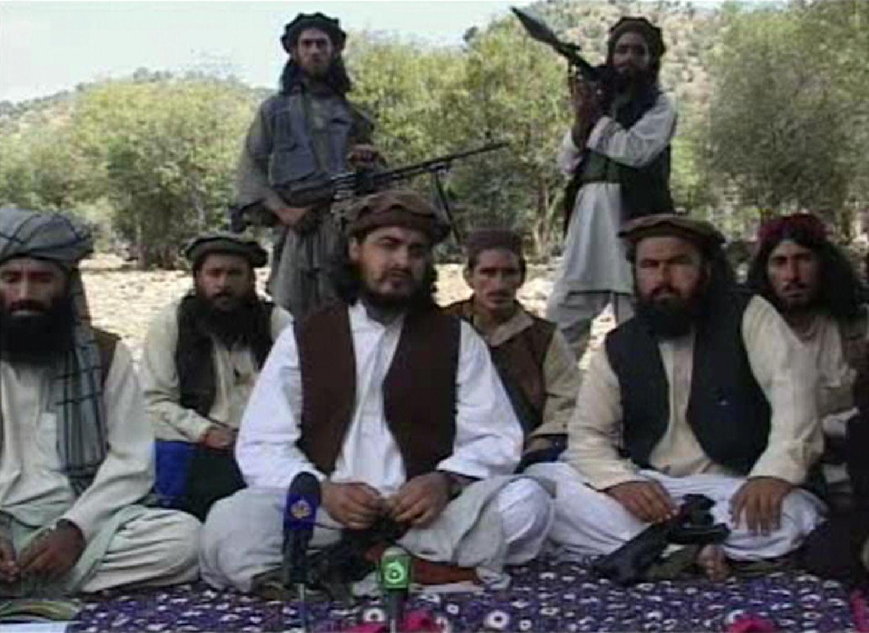 Taliban-Spitze in Pakistan