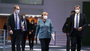 Wie Deutschland beim Impfmanagement versagt